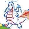 Video: Dragonite Pokemon from Dragons