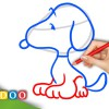 Video: Snoopy from Dogs