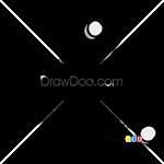 How to Draw Dark Eye