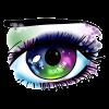How to Draw Cosmic Eye