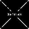 How to Draw X, Alphabet for Kids