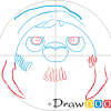How to Draw Obi-Wan Kenobi, Angry Birds