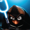 How to Draw Obi-Wan Kenobi Bird, Angry Birds