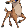 How to Draw Deer, Animal Jam