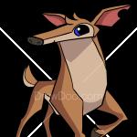 How to Draw Deer, Animal Jam