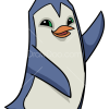 How to Draw Penguin, Animal Jam