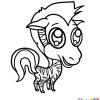 How to Draw Chibi Zebra, Cute Anime Animals