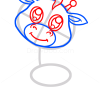 How to Draw Baby Giraffe, Cute Anime Animals