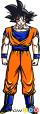How to Draw Goku, Dragon Ball, Anime Manga