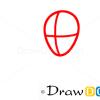 How to Draw Himura Kenshin, Rurouni Kenshin, Anime Manga