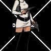 How to Draw Lana Kane, Archer
