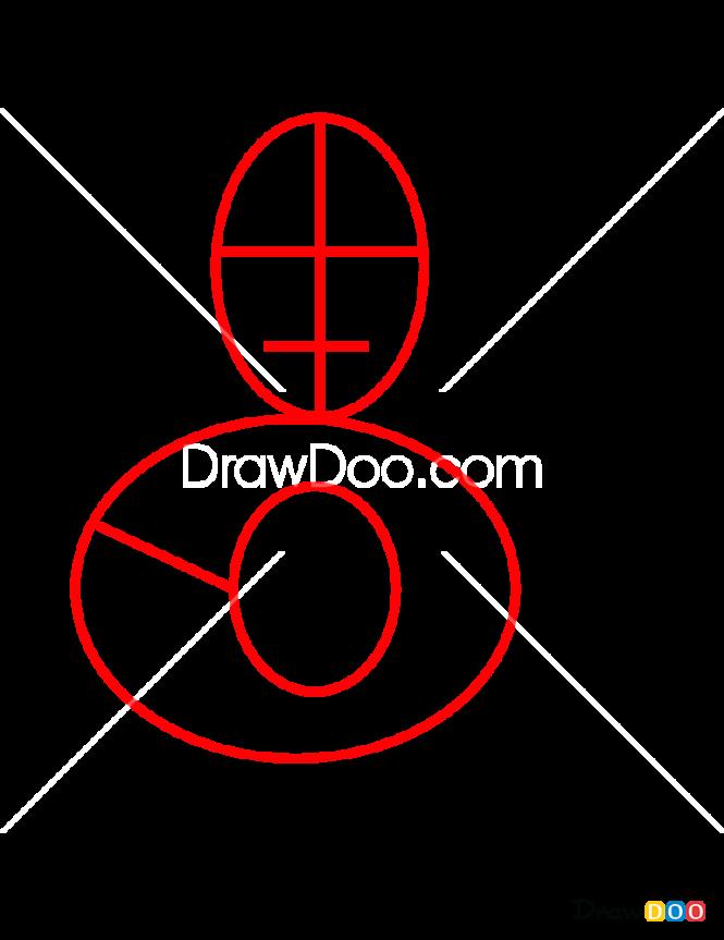 How to Draw Lana, Archer