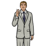 How to Draw Ray Gillette, Archer
