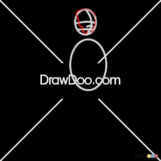 How to Draw Iroh, Avatar