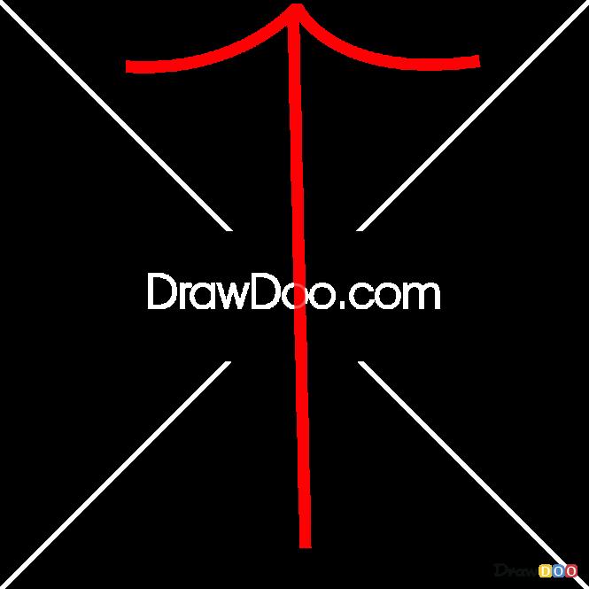 How to Draw Raava, Avatar