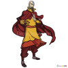 How to Draw Tenzin, Avatar