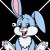 How to Draw Baby Rabbit, Baby Animals