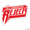 How to Draw The All-American Rejects, Bands Logos