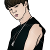 How to Draw Jimin, Bangtan Boys