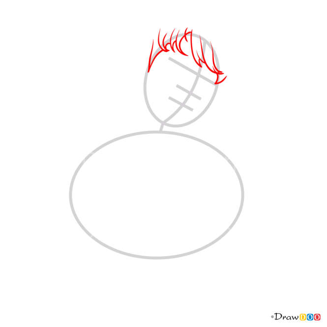 How to Draw Jung Kook, Bangtan Boys