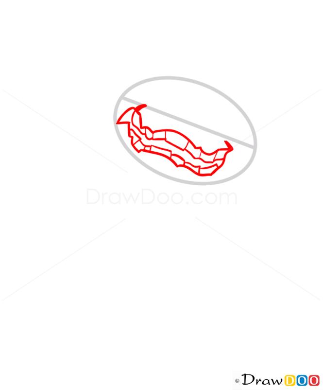 How to Draw Gravattack, Ben 10