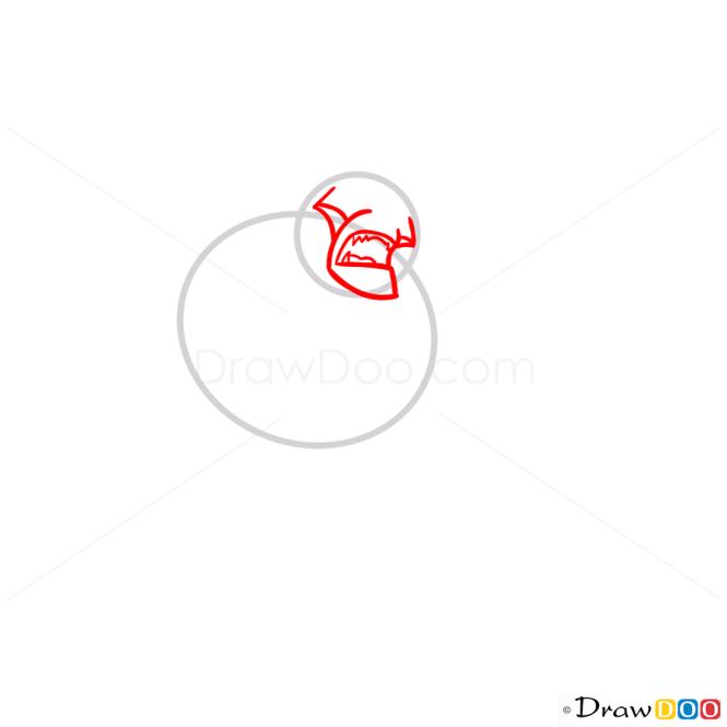 How to Draw Rath, Ben 10