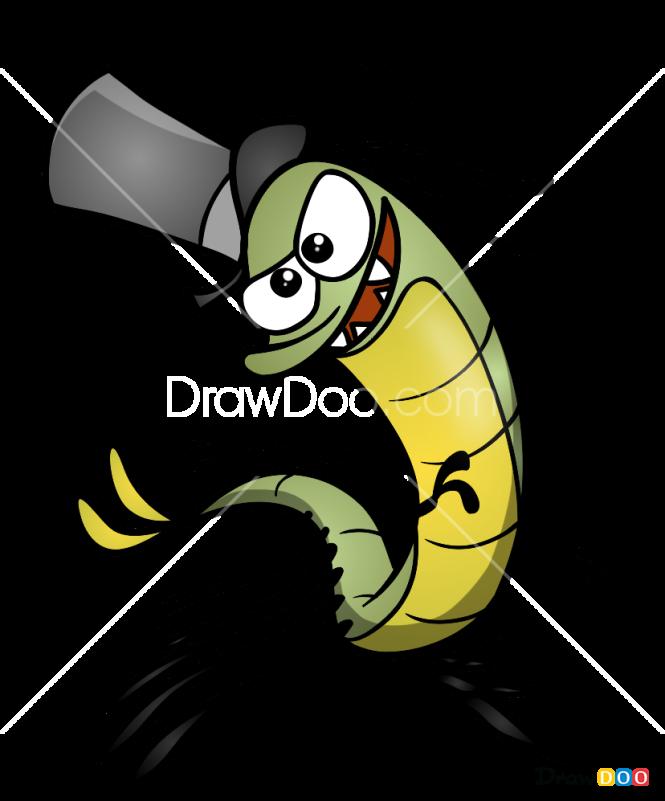How to Draw Gene, Best Fiends