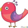 How to Draw Bird Of Paradise, Birds