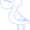 How to Draw Pelican, Birds