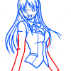 How to Draw Orihime Inoue, Bleach Manga