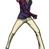 How to Draw Yasutora Sado, Bleach Manga
