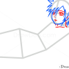 How to Draw Tatsuki Arisawa, Bleach Manga
