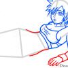How to Draw Tatsuki Arisawa, Bleach Manga
