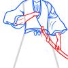 How to Draw Isshin Kurosaki, Bleach Manga