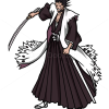 How to Draw Zaraki Kenpachi, Bleach Manga