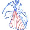 How to Draw Zaraki Kenpachi, Bleach Manga