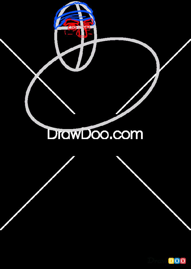 How to Draw Heavy, Boom Beach
