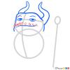 How to Draw Captain Smek, Home Cartoon