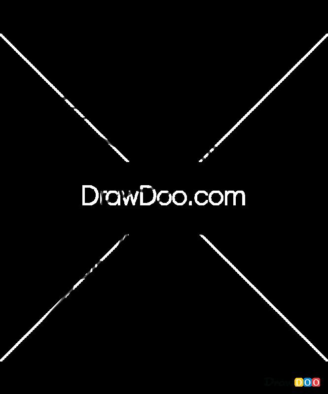 How to Draw Boruto, Boruto