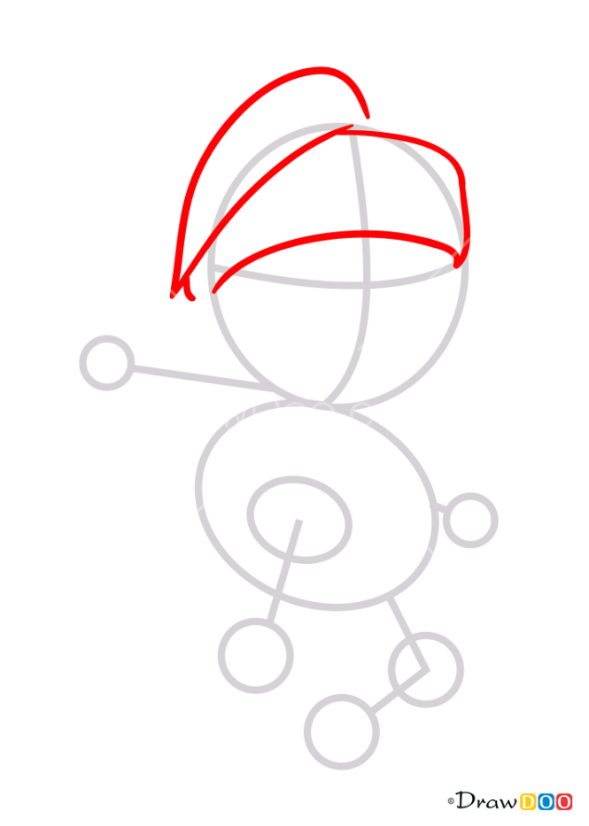 How to Draw Boruto Chibi, Boruto