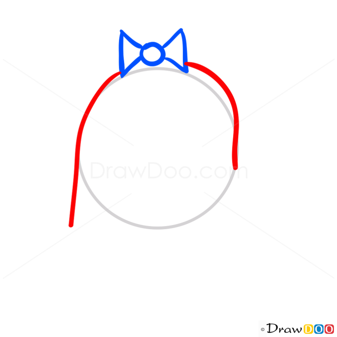 How to Draw Tiffi, Candy Crush