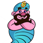 How to Draw Genie, Candy Crush