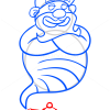 How to Draw Genie, Candy Crush