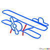 How to Draw Airplane, Candy Crush
