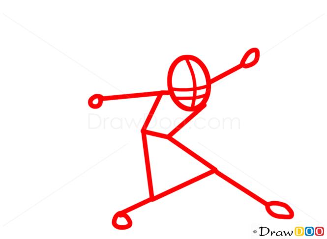 How to Draw Katara, Cartoon Characters