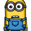 How to Draw Minion Dave, Cartoon Characters Minion Drawing Dave
