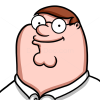 How to Draw Peter Griffin Face  Cartoon CharactersHow To Draw Peter Griffin