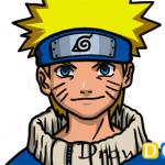 How to Draw Naruto, Cartoon Characters