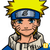 How to Draw Naruto, Cartoon Characters