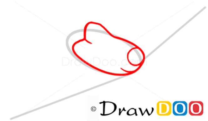 How to Draw Dusty, Cartoon Characters